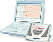 Cardiograph,  doppler,  encephalograph,  miograph,  rheograph,  Lanis