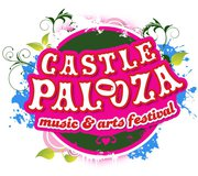 2 x 3 Day Tickets to Castlepalooza (Camping)