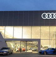 Professional Car Showrooms designer in Dublin