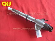 DENSO Common Rail Injector FORD FOCUS MK 1 1.8L TDCI