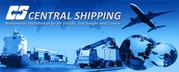 Air Freight Company in Dublin - Central Shipping Ltd