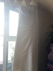 Wedding Dress for sale in Galway