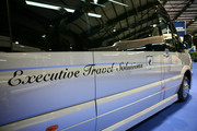 Minibus Hire Dublin - Executive Travel solutions