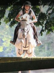Here Is the Perfect Solution for English Tuition and Horse Riding