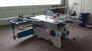 20-60-526 Sliding table saw MJ6116TD(400) Woodland Machinery (new)