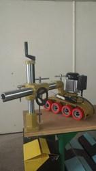 20-32-541 Power feeder WOODLAND MACHINERY  V-480 (new)