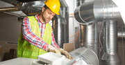H.V.A.C Ducting Contractor