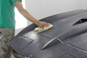 Learn How To Use Tack Cloth To Get Better Paint Finishing - Bond Corp.
