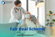 Avail The Fair Deal Scheme Ireland While Living in Your Nursing Home