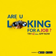 EZJobs is Best job Search Portal in india
