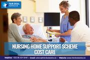 Fair Deal Nursing Home Support Scheme Ireland